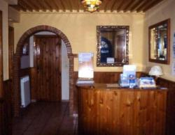 Hostal El Duende Blanco,Sierra Nevada (Granada)
