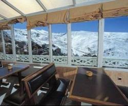 Hotel Reino Nevado,Sierra Nevada (Granada)