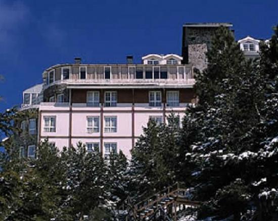 Baño Japones Granada:Alojamientos › España › Granada › Hostal en Sierra Nevada