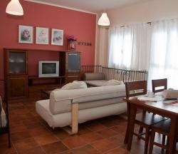 Apartamento Galatino,Sierra Nevada (Granada)