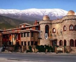 Hotel Hospedería del Zenete,Sierra Nevada (Granada)
