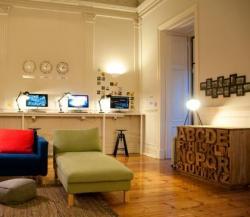 Hostal Lisb'on Hostel,Lisboa (Lisboa y Región)