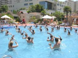 Hotel Marina D'Or 3*,Oropesa del Mar (Castellón)