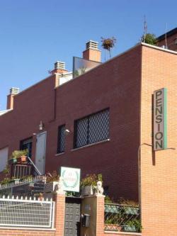 Pensión El Otero,Guadalajara (Guadalajara)
