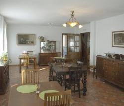 Hostal La Antigua Fonda,Medinaceli (Soria)