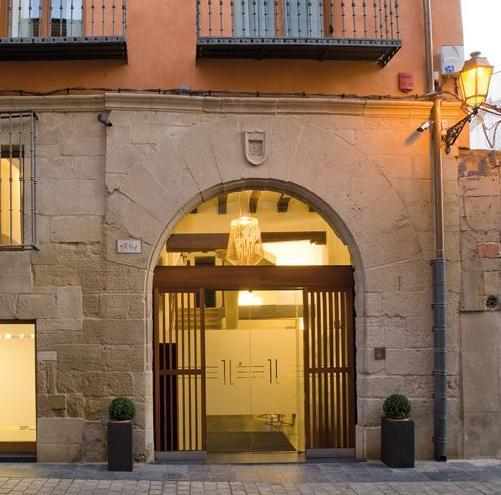 Hotel calle mayor en logro o infohostal for Gimnasio 24 horas logrono