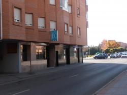 Hostal EC León,León (León)