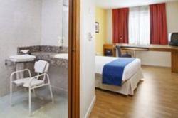 Hotel B&B Alicante,Alicante (Alicante)