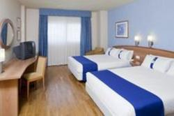 Holiday Inn Alicante-Playa de San Juan,Alicante (Alicante)