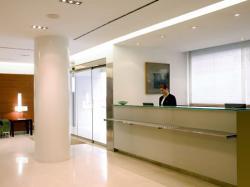 Hotel NH Cristal,Alicante (Alicante)