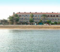Hotel Los Ángeles,Denia (Alicante)