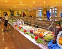 Hotel Port Denia,Denia (Alicante)