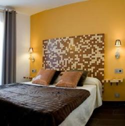 Hotel Castillo,Denia (Alicante)