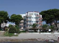 Aparthotel Caballito al Mar,Capdepera (Mallorca)