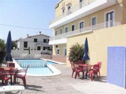 Hotel Madrid,Ciutadella de Menorca (Menorca)