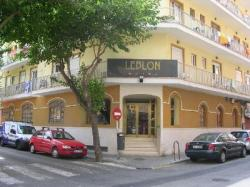 Hotel Leblón,Playa de Palma (Balearic Islands)