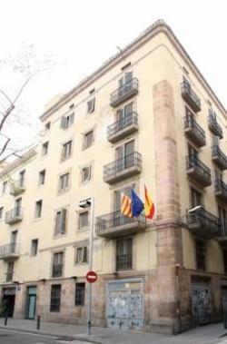 Hotel Bárbara,Barcelona (Barcelona)