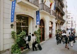 Hostal Centric,Barcelona (Barcelona)