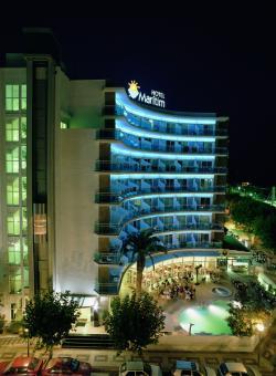 Hotel Maritim,Calella (Barcelona)