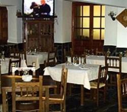 Hostal Venta del Magasca,Trujillo (Cáceres)