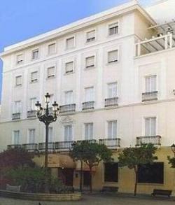 Hotel Francia y París,Cádiz (Cadiz)