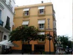 Hostal Bahía,Cádiz (Cádiz)