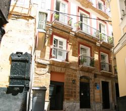 Hostal Centro Sol