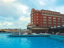 Hotel Hesperia Finisterre,A Coruna (A Coruña)