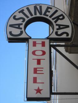 Hotel Castiñeiras,A Coruña (A Coruña)