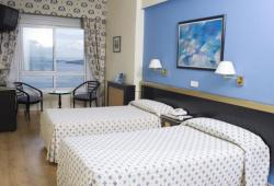 Hotel Riazor,A Coruña (A Coruña)