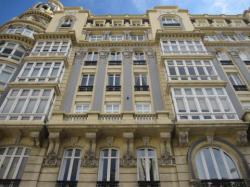 Hostal Pazo de San Antonio,A Coruña (A Coruña)