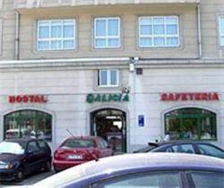 Hostal Galicia,A Coruña (A Coruña)