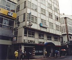 Hostal La Provinciana,A Coruña (A Coruña)