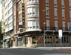 Hostal Caribe,A Coruña (A Coruña)