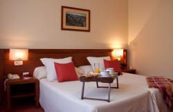 Hotel San Lorenzo,Santiago de Compostela (A Coruña)
