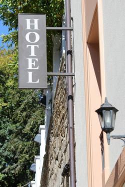 Hotel Herradura,Santiago de Compostela (A Coruña)