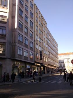 Hotel Husa Universal,Santiago de Compostela (A Coruña)
