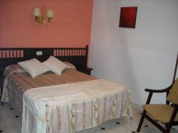 Hostal Residencia Avenida