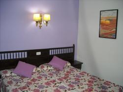 Hostal Residencia Avenida,Cuenca (Cuenca)