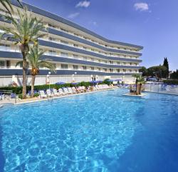 Hotel Aquarium & Spa,Lloret de Mar (Girona)