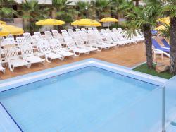 Hotel Oasis Tossa & Spa,Tossa de Mar (Girona)