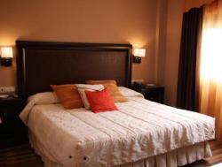 Hotel Mulhacén,Guadix (Granada)