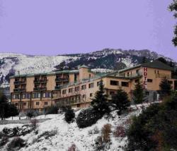 Hotel El Guerra,Güejar sierra (Granada)