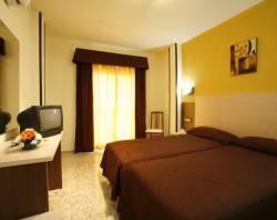 Hotel La Nava,Iznalloz (Granada)