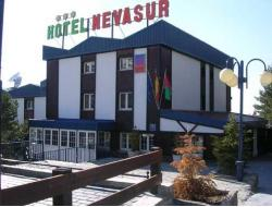 Hotel Nevasur,Sierra Nevada (Granada)