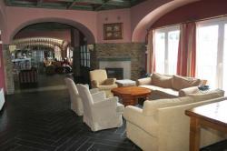 Hotel Ziryab,Sierra Nevada (Granada)