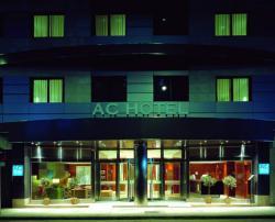 AC Hotel San Antonio,León (León)