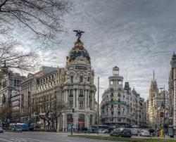 Hostal América,Madrid (Madrid)