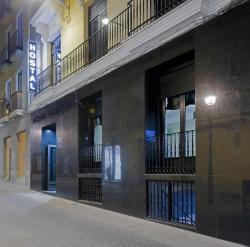 Hostal Ballesta,Madrid (Madrid)