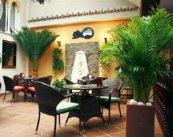 Hotel María Cristina,Rincón de la Victoria (Malaga)